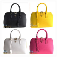 Free Shipping!2013 New Arrival 8COLORS Branded Totes/PU Handbags For Women/Ladies
