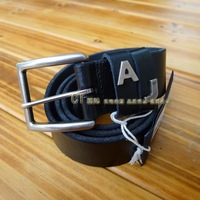 Free shipping Free shipping Aj all-match classic cowhide the first layer of leather belt top