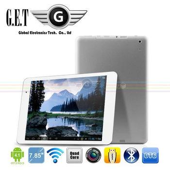 """Vido M1 Mini pad 7.9 Inch 7.9"""" IPS tablet pc RK3188 Quad Core mini one IPS 2GB 16GB HDMI OTG Bluetooth"""
