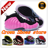 2013 hot sale!wholesale cheap,sneakers for men HIgh quality basketball shoes Foamposite shoes size:41-47,new style