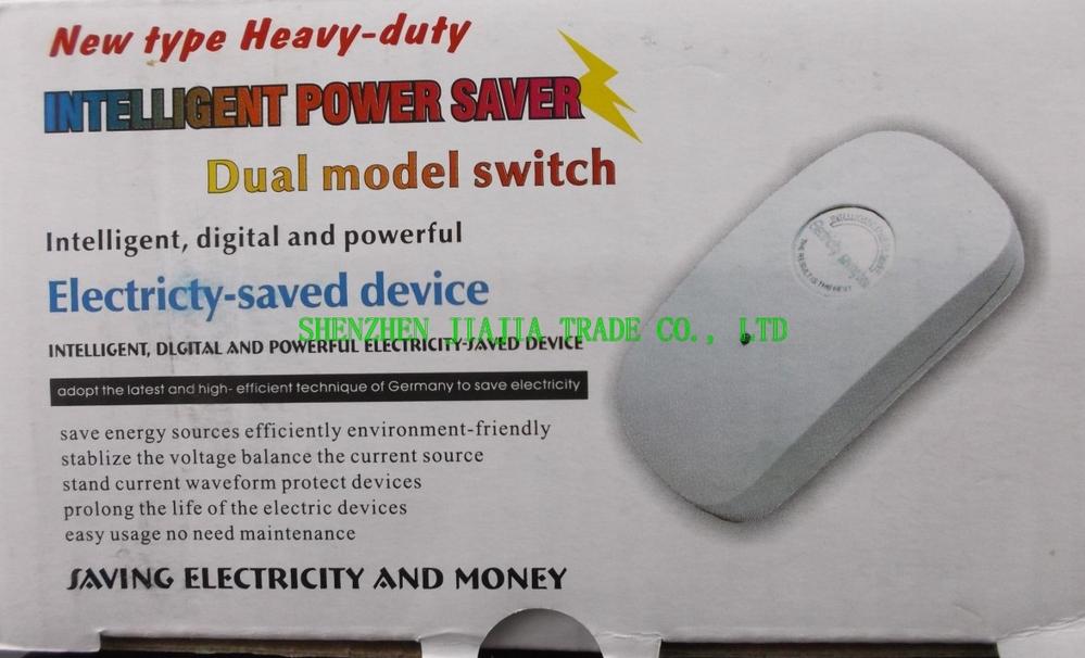 50pcs/1lot 18KW Electricity Energy Saving Box US Plug Power Saver Save 30%-50% , free shipping(China (Mainland))