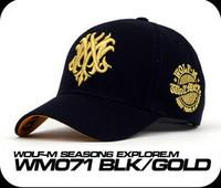 M 7 big baseball cap hat male female summer sunbonnet sun hat