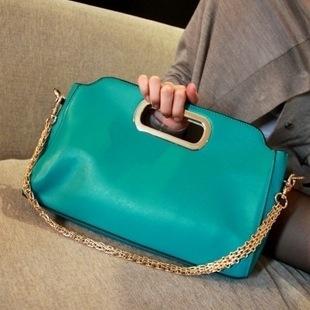 PU Leather Fake Ostrich Handbag,Shoulder Bag Messenger Bag,Free Shipping(China (Mainland))