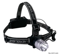 Ryder ryder 3w headlight glare cree led lighting outdoor headlamp