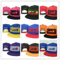 Wholesale Cheap Price WATI B Snapback Hat Cool High Quality Baseball Cap Summer Cotton Men Hat Mix Order