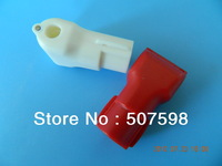 Stop lock tags used in the supermarket, stop lock tags 200PCS (6mm) + tag detacher 1 PCS