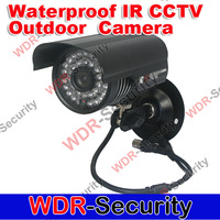 36 LED Color Night Vision Indoor/Outdoor security CMOS IR surveillance CCTV Camera