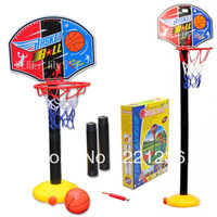 Free shipping Fashion Child basketball can lift household outdoor toys inflationists small rubber ball