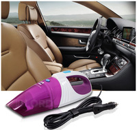 Portable Vacuum Cleaner For Car