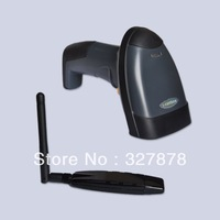 New Handheld Wireless USB Automatic Laser Barcode Scanner Reader High Speed,can storage data,up to 250 meters in the open Air