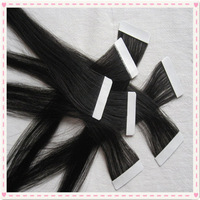 #2  24''    Chinese  tape hair extention