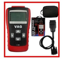 2014 hot-selling The MaxScan VAG405 car diagnostic code reader reading card decoder diagnostic equipment vag 405 code reader