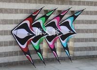 2012 new style  stunt kite/cyclone kite/albatross kite/1.8m