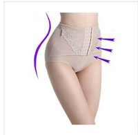 Women Body Shapewear Abdomen In Brief Underwear Slimming Panties Waist Cincher Tummy Control Panty Girdle