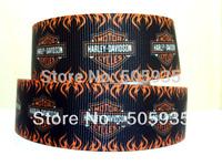 50Y5259 1'' ribbon hairbows printed ribbon freeshipping