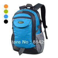 Han edition of leisure travel bag computer backpack. Free shipping