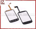Original New Digitizer For HTC A310 touch screen black free shipping MOQ 50 pic/lot free shipping fedex 3-7 days
