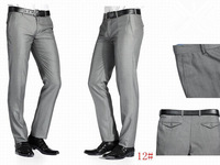 Hot Sale !Top Branded Fashion Men's Trousers Slim Fit Men's Suit Pants XS-5XL Wholesale Price and Dropshipping