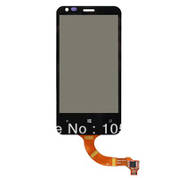 Replacement Touch display For Nokia Lumia 620 Touch Screen Glass Panel Black color Free shipping