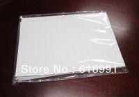 "50sheets A4 8""x11""dark color heat transfer paper for laser printer"