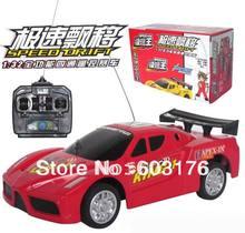 remote control car promotion