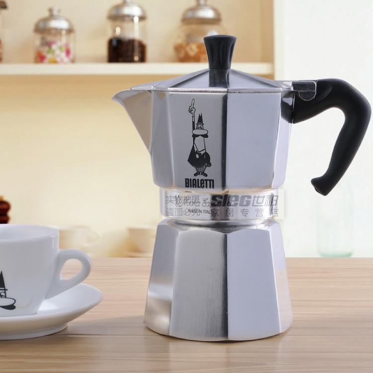 Moka Pot Crema Bialetti Moka Pot Mocha Coffee