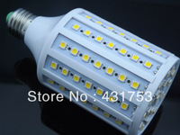 E27 5050 102 led 18W 3060lumen 110V/AC led Bulb cool white warm white warranty 2 years -- free shipping