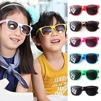 Free shipping The new children's sunglasses Fashion meters boy-girl Sunglasses 2013 children decoration tide Sunglasses SG036