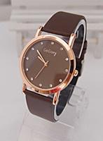 Holiday sale new arrival Gogoey fashion crystal watch Women man ladies wholesale wrist quartz watch Go021