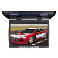 "car DVD player with 18.5""digital LCD DVD DIVX IR FM USB SD GAME Speaker CLOCK flip-down Roof-Mounted"
