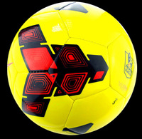 Free shipping new Euro Champions soccer balls & football