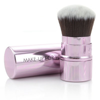 Cosmetic Brush Professional Facial Make up Tools Foundation Loose Power Brushes Free Shipping RB7- 88