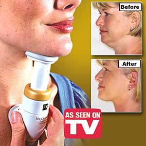 Thin beauty chin chin fat thin face massager machine tool chin