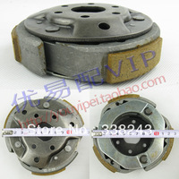Clutch  Water Cooled CF125 CF250 Centrifugal Block CH250 Driven Wheel Parts, Free Shipping