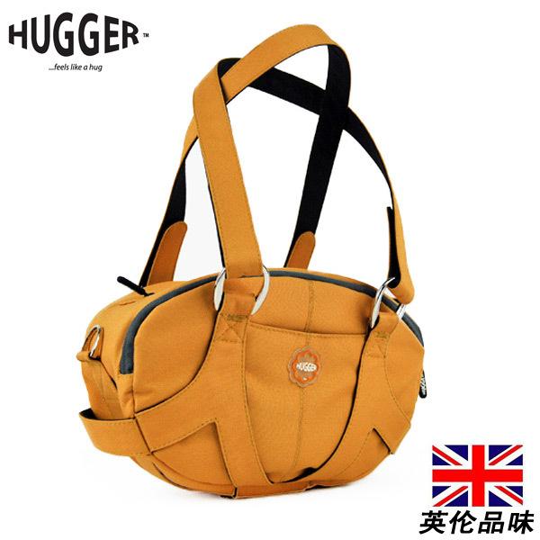 Slr hugger camera bag women's portable slr camera bag yellow 1832(China (Mainland))
