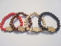 Hip Hop Jewelry Hiphop accessories hiphop hip-hop goodwood fashion wool bracelet swag