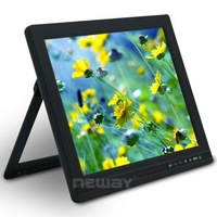 9.7 Inch IPS Touch Screen Monitor with LED Backlight