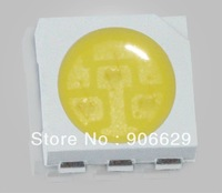 High lighting 5050 SMD LED 16-18lm for LED Strip,white