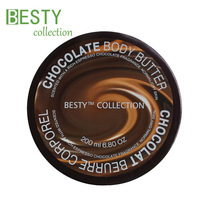 Besty chocolate body cream moisturizing cream full-body moisturizing whitening moisturizing butter body cream