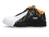 Flagship sport shoes voit voet medium cut wear-resistant basketball shoes male 121160907
