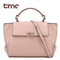 Free Shipping Drop shipping Korean Style TMC 2013 handbag swing plaid handbag women's bags smiley cross-body bag Medium JY046