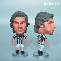 KODOTO 21# PIRLO (JUV) Football Star Doll (2013-2014)