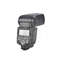 New YONGNUO YN-560 II Flash Speedlite +Light Stand for 7D 60D 450D 5D II XTi 015022 Free Shipping