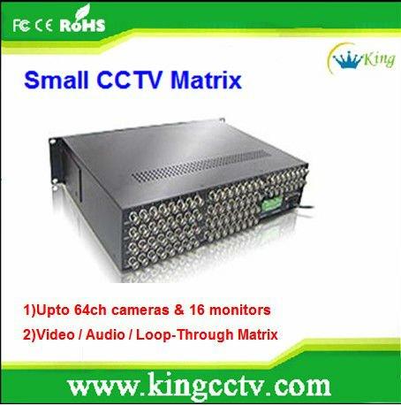 creasing matrix 32chs input 16chs output(China (Mainland))
