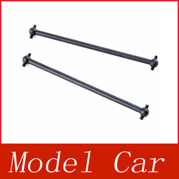 New Arrive: 2Pcs 08059 Spare Parts Dogbone 88mm For 1/10 R/C Model Car 08059 Spare Part free shipping