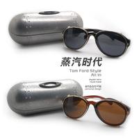 Free shipping 2013 fashion beach unisex sunglasses steampunk personality sunglass harajuku designer chain sunglasses kpop E1