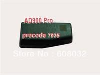 Free shipping 20PCS/LOT Transponder Chip AD900 Pro 7935 For Car keys LOCKSMITH TOOLS Immobilizer Ceramic Chip