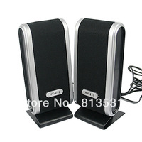 Mini Portable  Mobile Phone/ Computer  3.5mm DC speaker HY-218