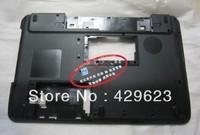 NEW ORIGINAL laptop shell/ case/housing D  for Toshiba C650 C655 C655