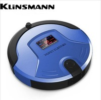 ROBOT Newest Auto Intelligent Low Noise Robotic Vacuum Cleaner Manufacturer CE ROHS GS